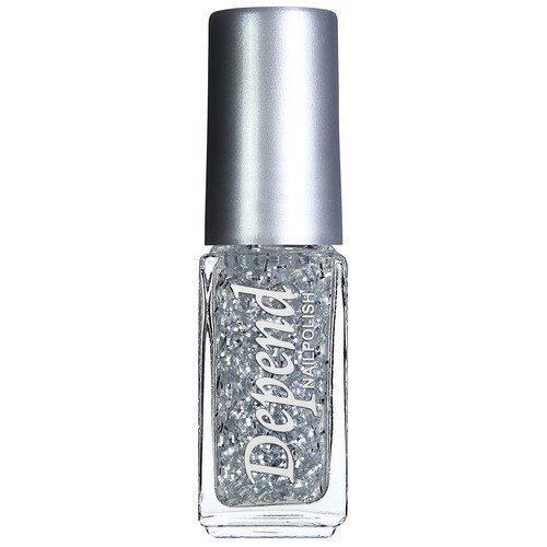 Depend Nailpolish Glitter Effect 4002