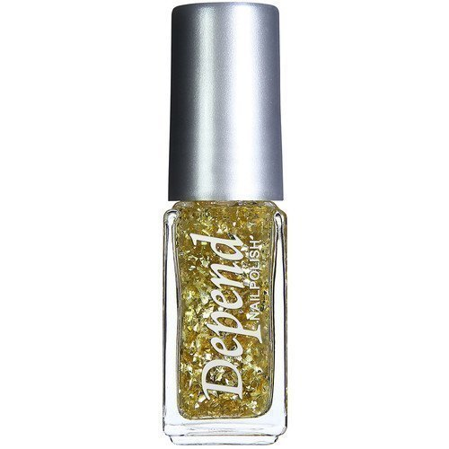 Depend Nailpolish Glitter Effect 4003