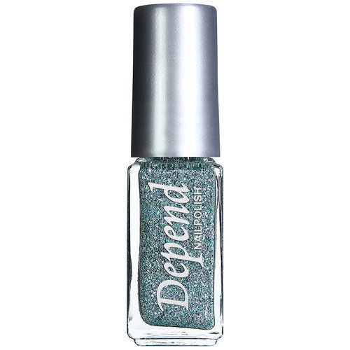 Depend Nailpolish Glitter Effect 4004