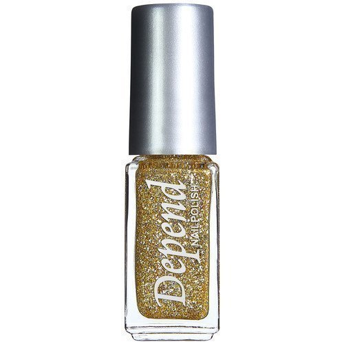 Depend Nailpolish Glitter Effect 4007