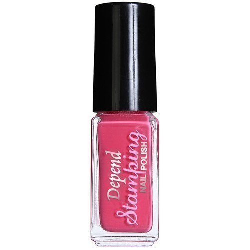 Depend Nailpolish Stamping 6702