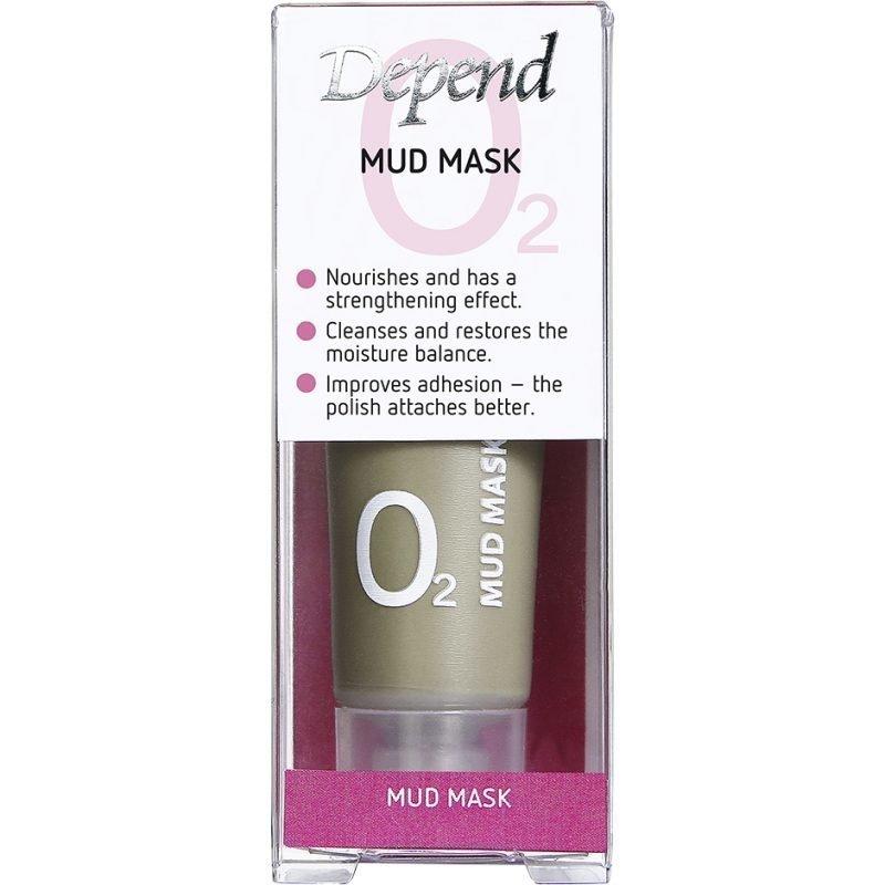 Depend O2 Mud Mask 10ml