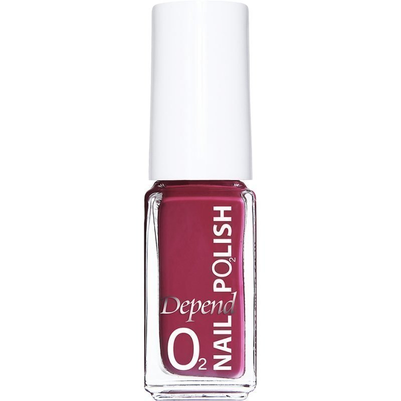 Depend O2 Nail Polish 005 5ml