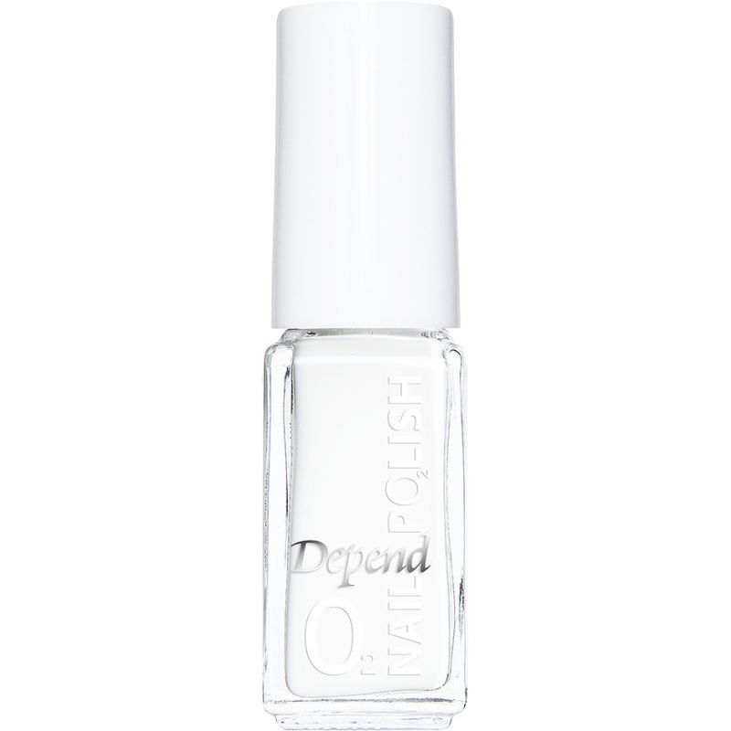 Depend O2 Nail Polish 031 5ml