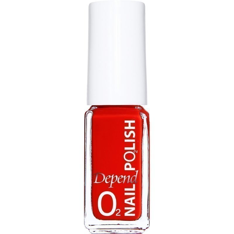 Depend O2 Nail Polish 036 5ml