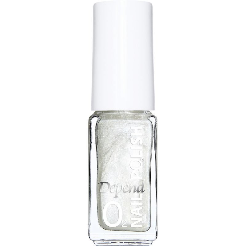 Depend O2 Nail Polish 038 5ml