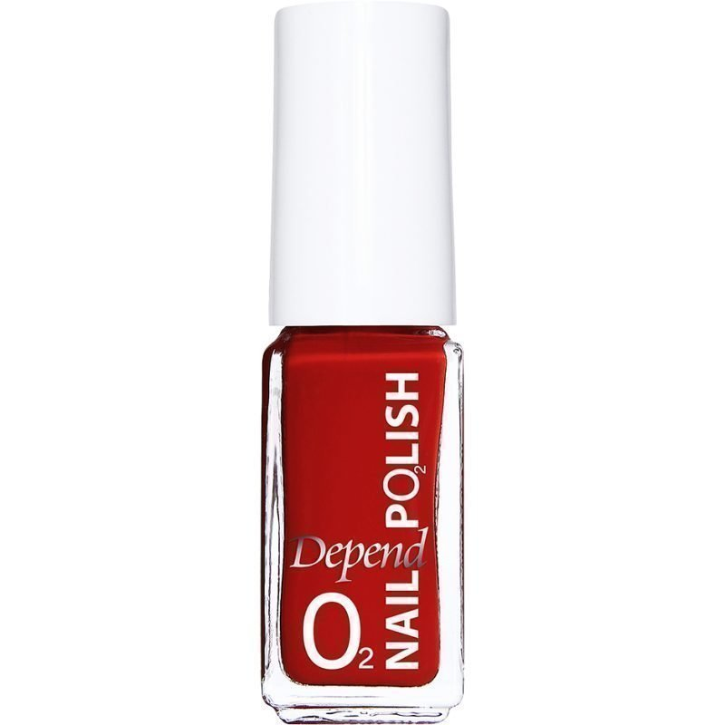 Depend O2 Nail Polish 040 5ml