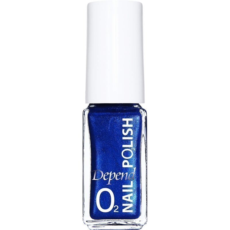 Depend O2 Nail Polish 041 5ml
