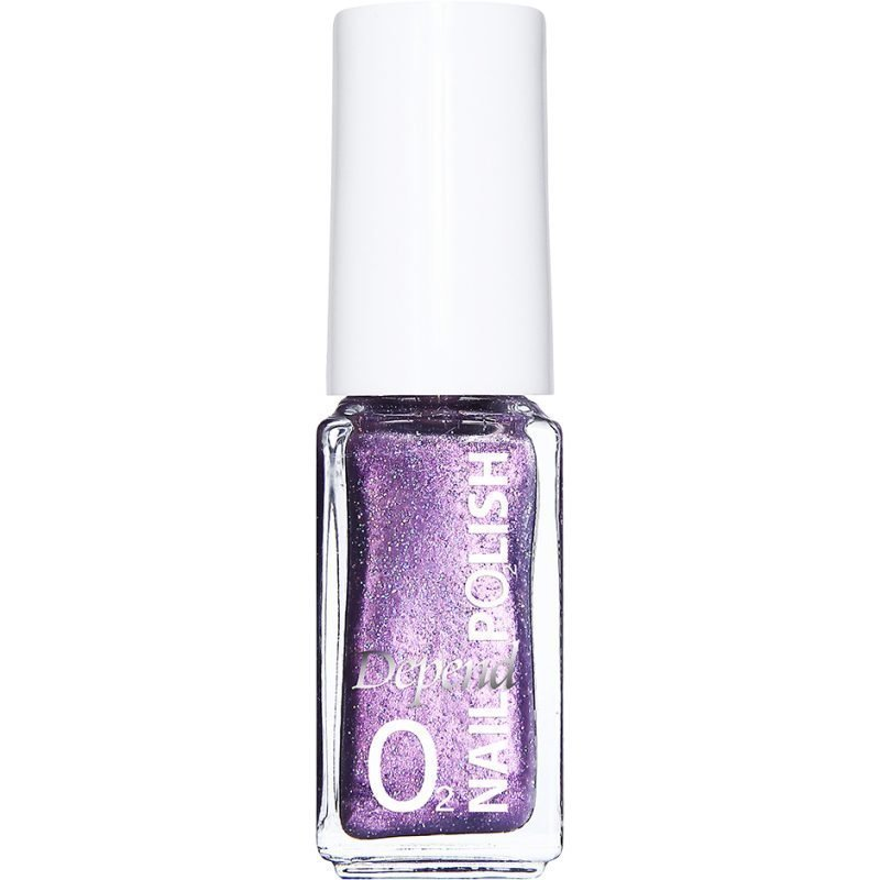 Depend O2 Nail Polish 058 5ml