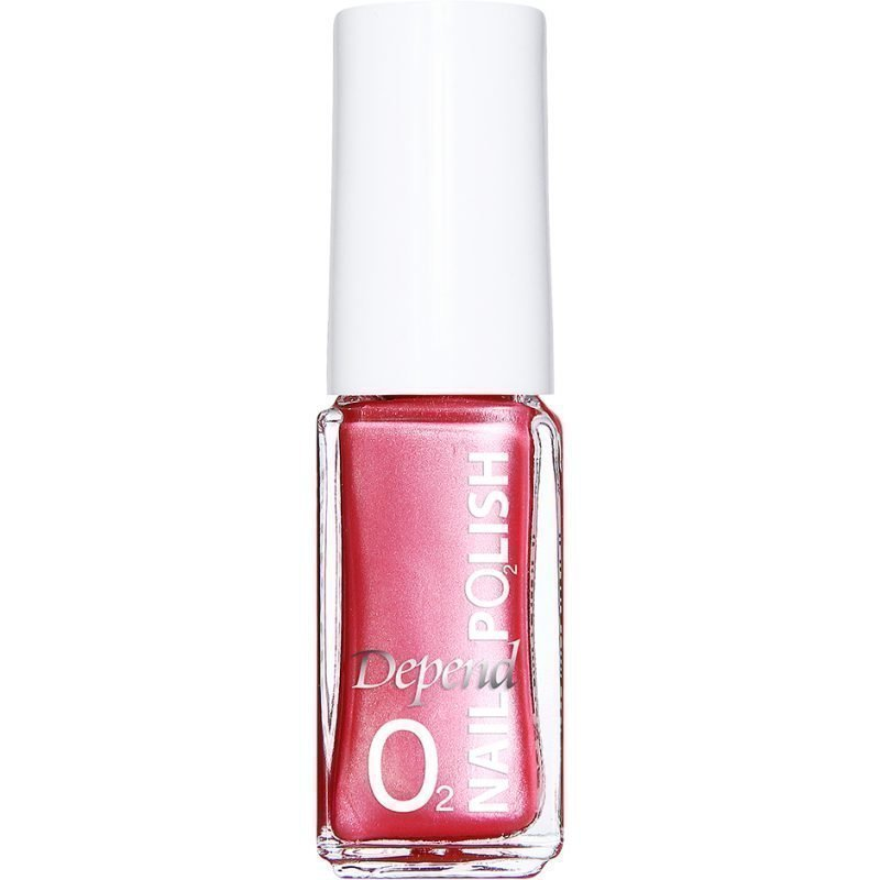 Depend O2 Nail Polish 087 5ml