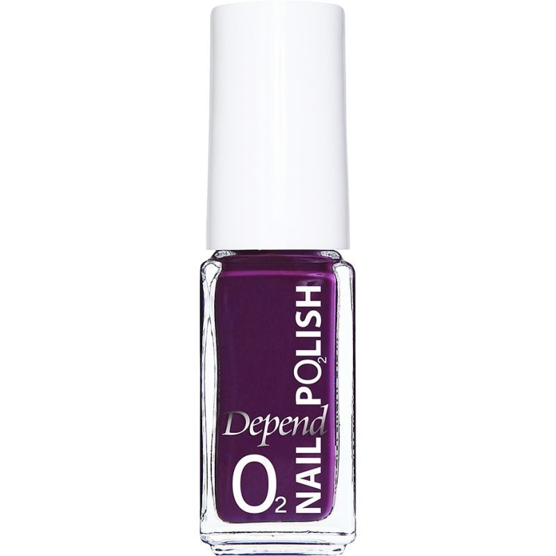 Depend O2 Nail Polish 115 5ml