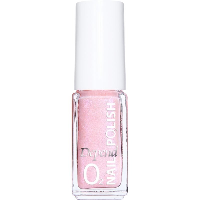 Depend O2 Nail Polish 190 5ml