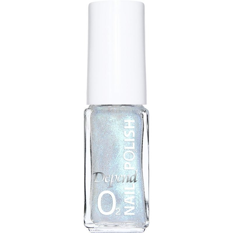 Depend O2 Nail Polish 363 5ml