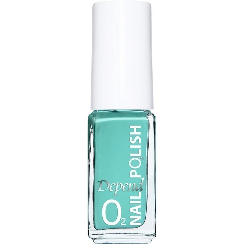 Depend O2 Nail Polish 393 5ml
