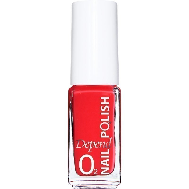 Depend O2 Nail Polish 395 5ml