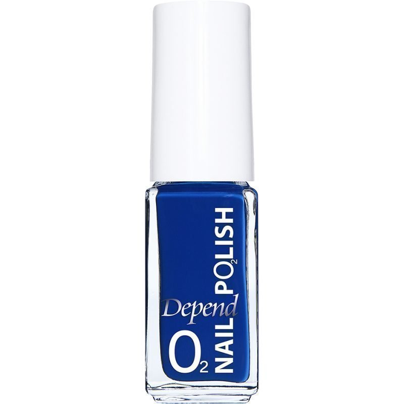 Depend O2 Nail Polish 397 5ml