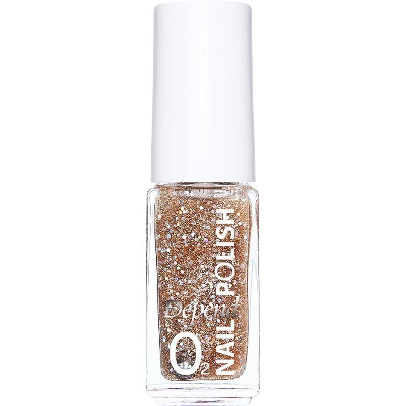 Depend O2 Nail Polish 415 5ml