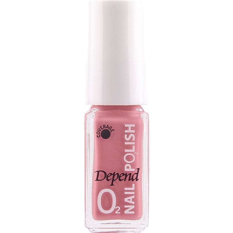 Depend O2 Nail Polish 437 5ml