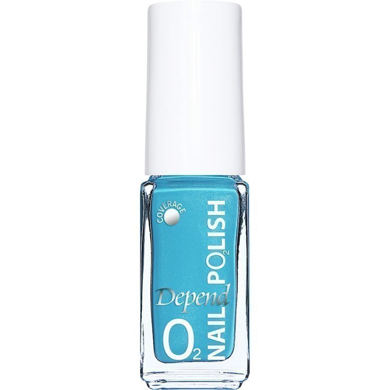 Depend O2 Nail Polish 442 5ml