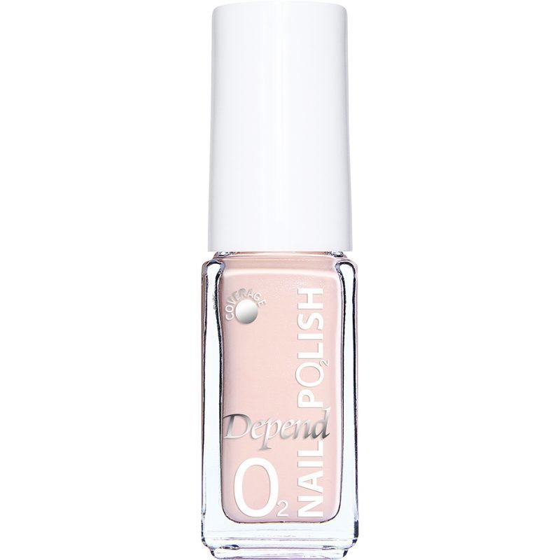 Depend O2 Nail Polish 450 5ml