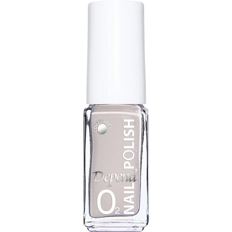 Depend O2 Nail Polish 451 5ml