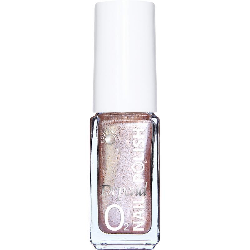 Depend O2 Nail Polish 452 5ml