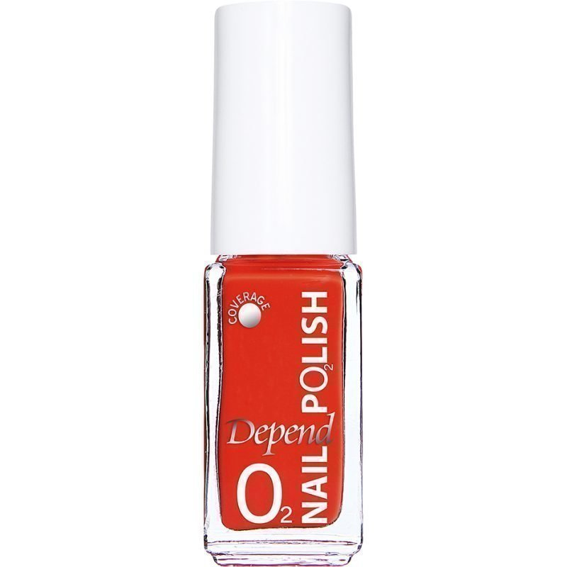 Depend O2 Nail Polish 454 5ml