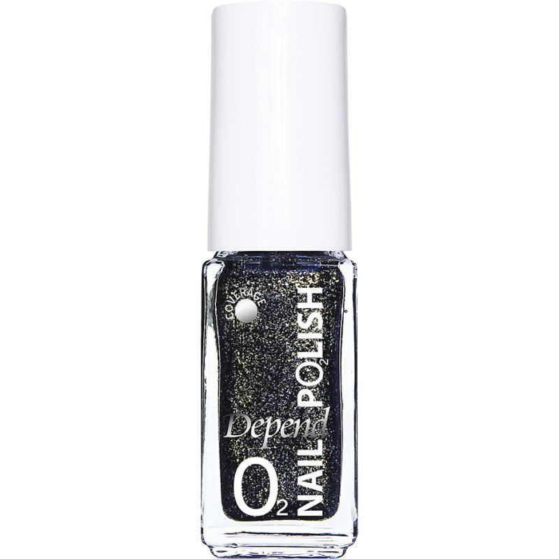 Depend O2 Nail Polish 456 5ml