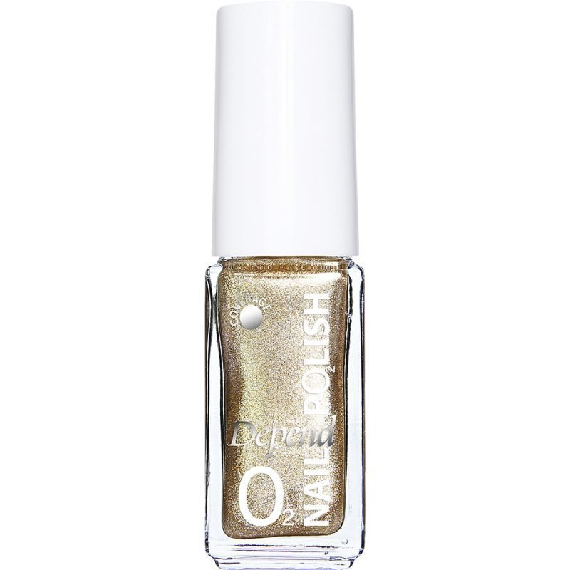Depend O2 Nail Polish 457 5ml