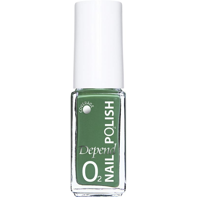 Depend O2 Nail Polish 458 5ml