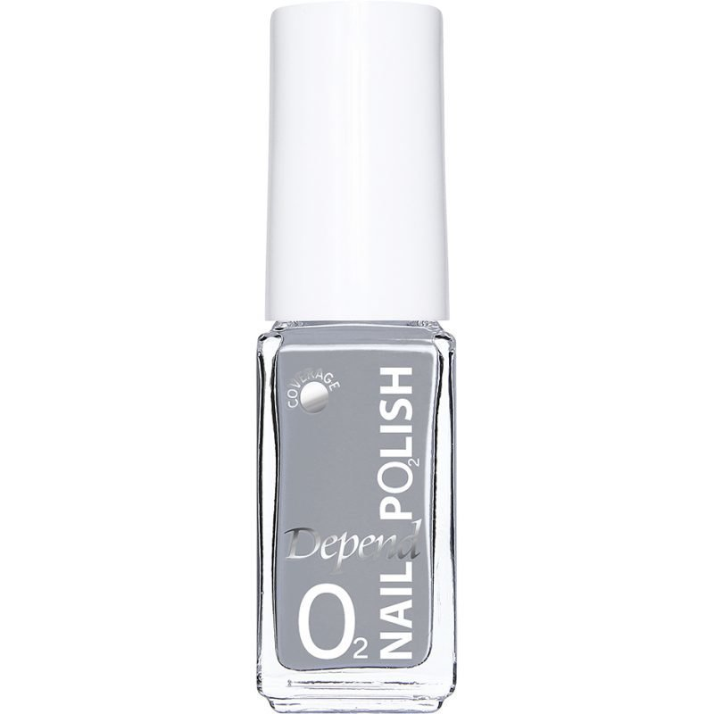Depend O2 Nail Polish 461 5ml