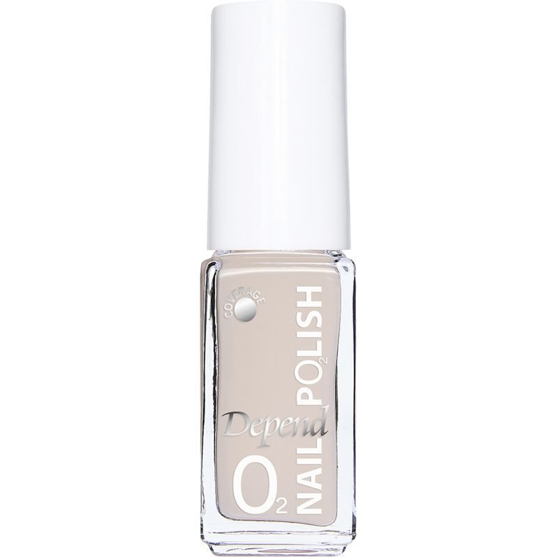 Depend O2 Nail Polish 465 5ml