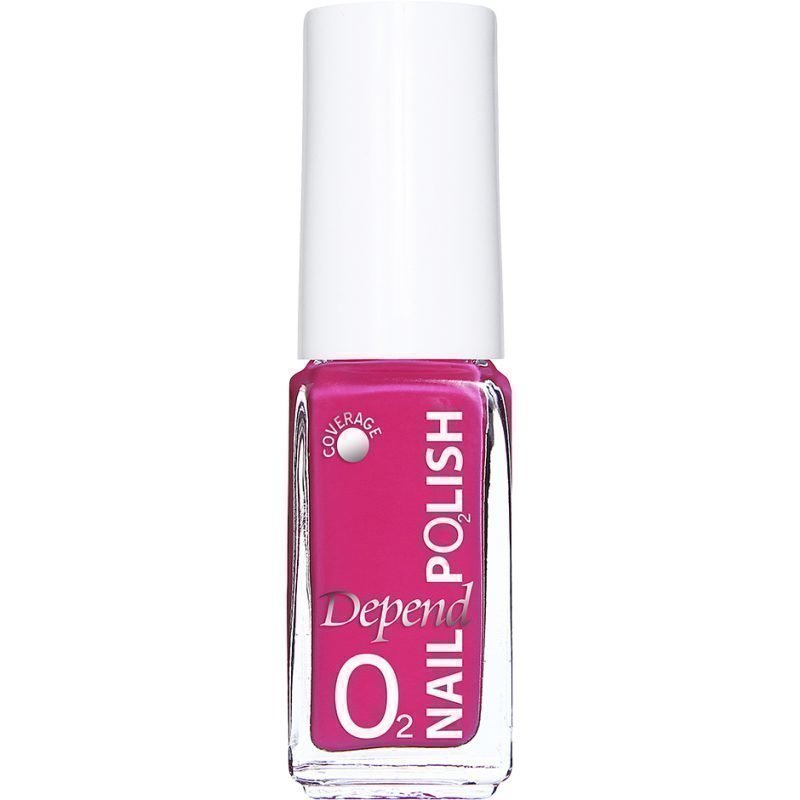 Depend O2 Nail Polish 467 5ml