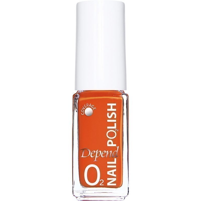 Depend O2 Nail Polish 468 5ml