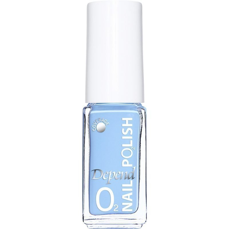 Depend O2 Nail Polish 469 5ml