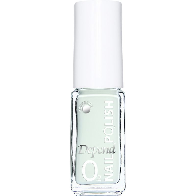 Depend O2 Nail Polish 473 5ml