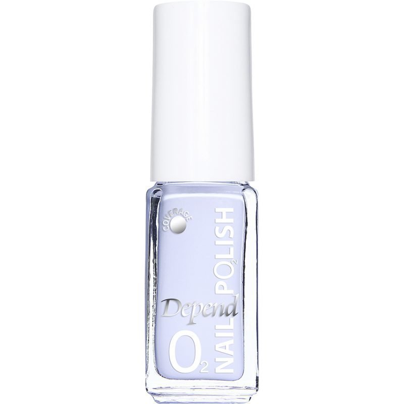Depend O2 Nail Polish 474 5ml