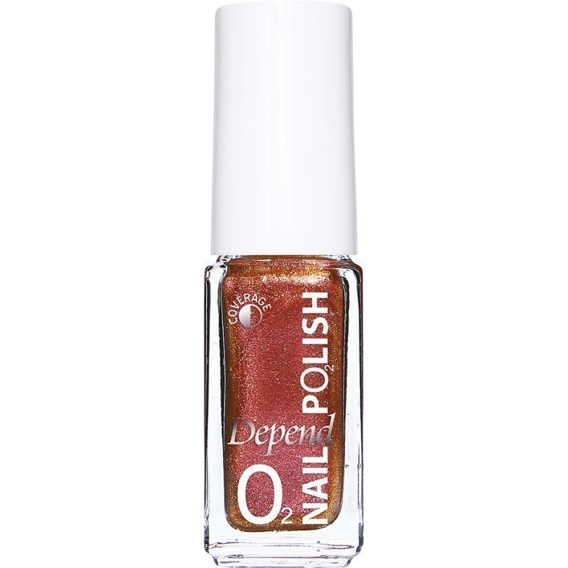 Depend O2 Nail Polish 478 5ml