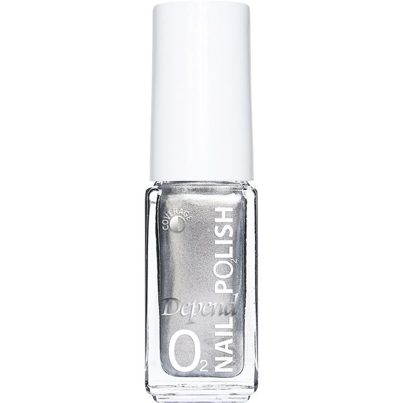 Depend O2 Nail Polish 480 5ml