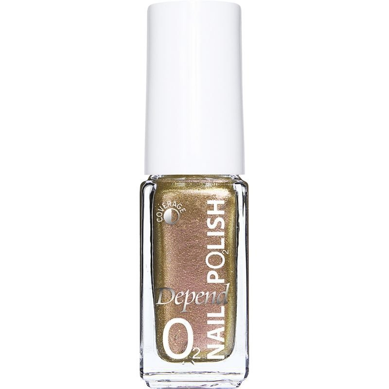 Depend O2 Nail Polish 481 5ml