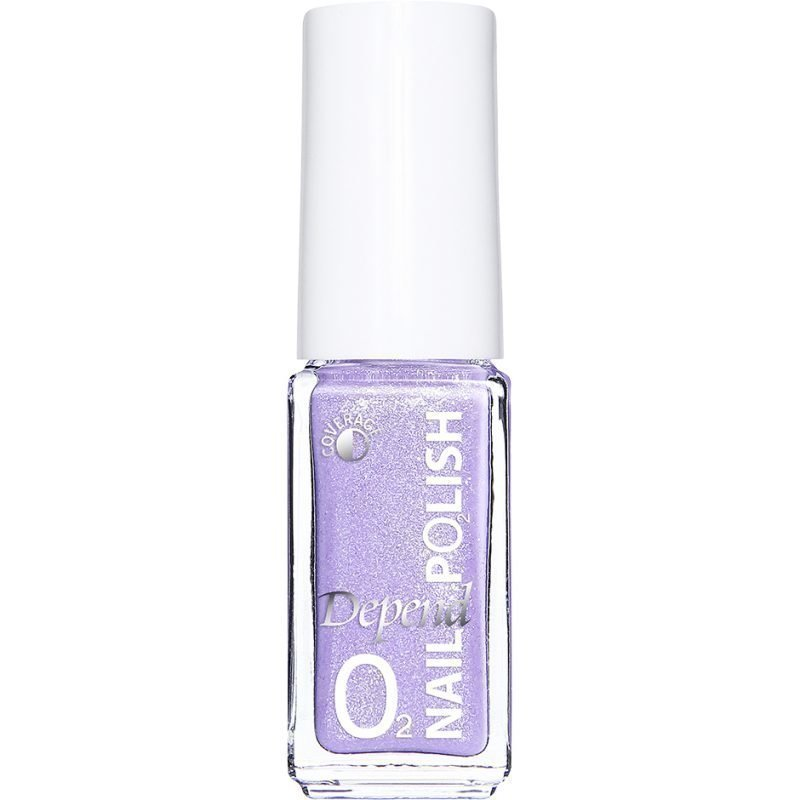 Depend O2 Nail Polish 482 5ml