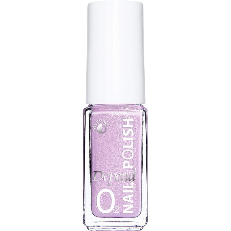 Depend O2 Nail Polish 483 5ml