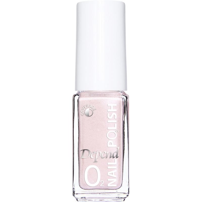 Depend O2 Nail Polish 484 5ml