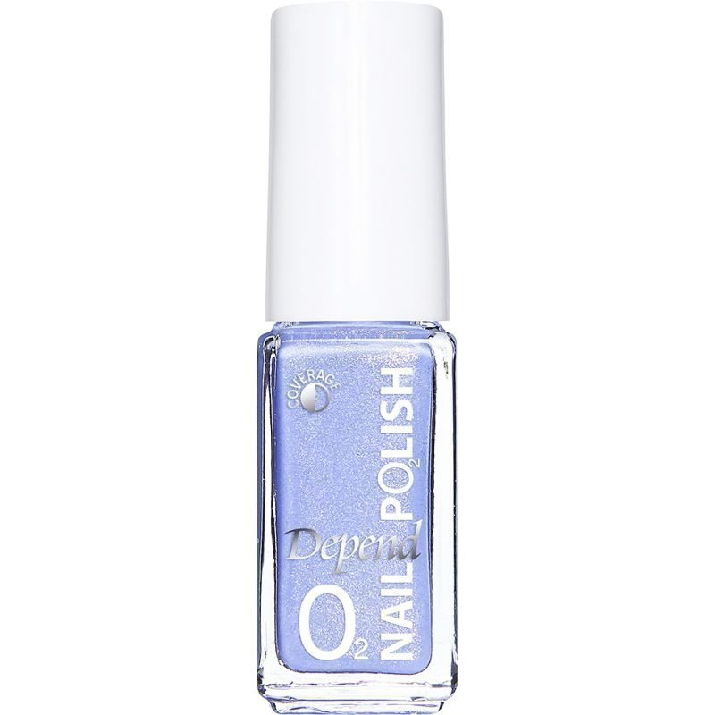 Depend O2 Nail Polish 485 5ml