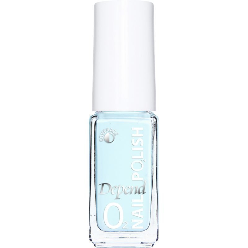 Depend O2 Nail Polish 486 5ml