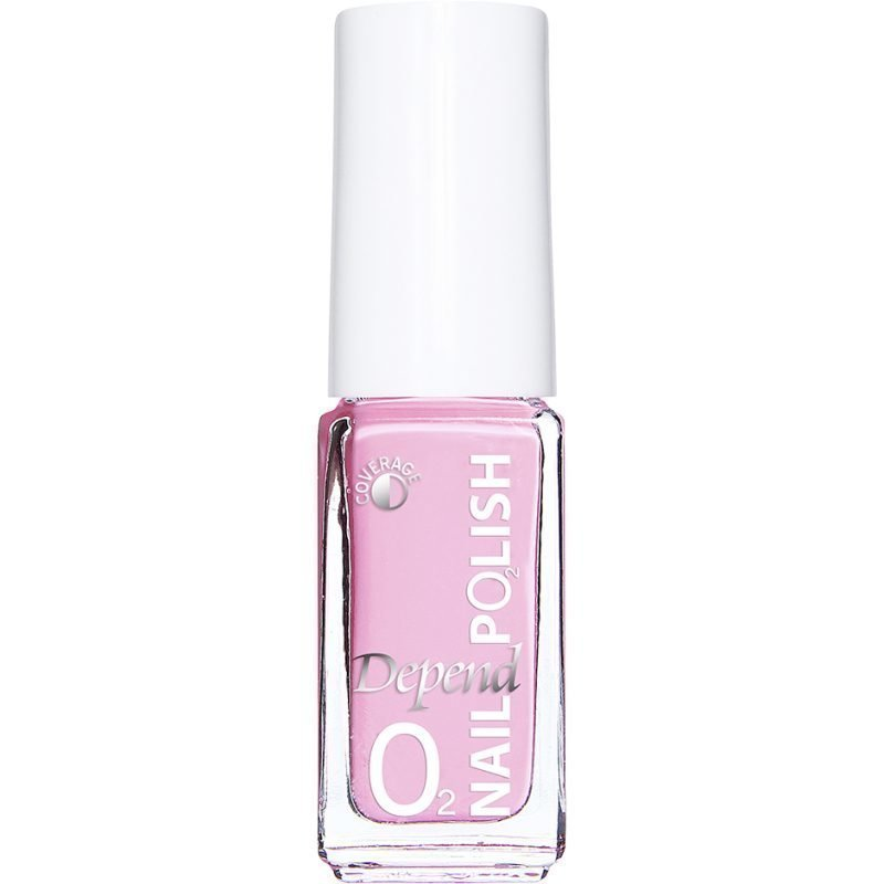 Depend O2 Nail Polish 488 5ml