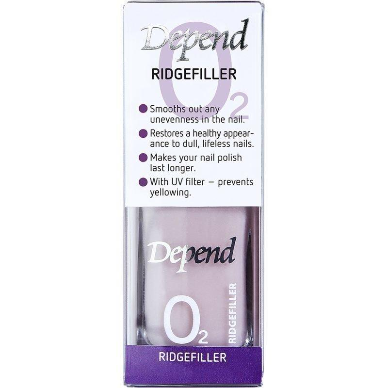 Depend O2 Ridgefiller 11ml