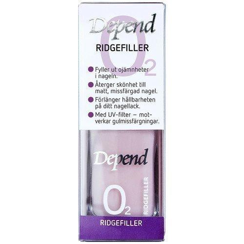 Depend O2 Ridgefiller