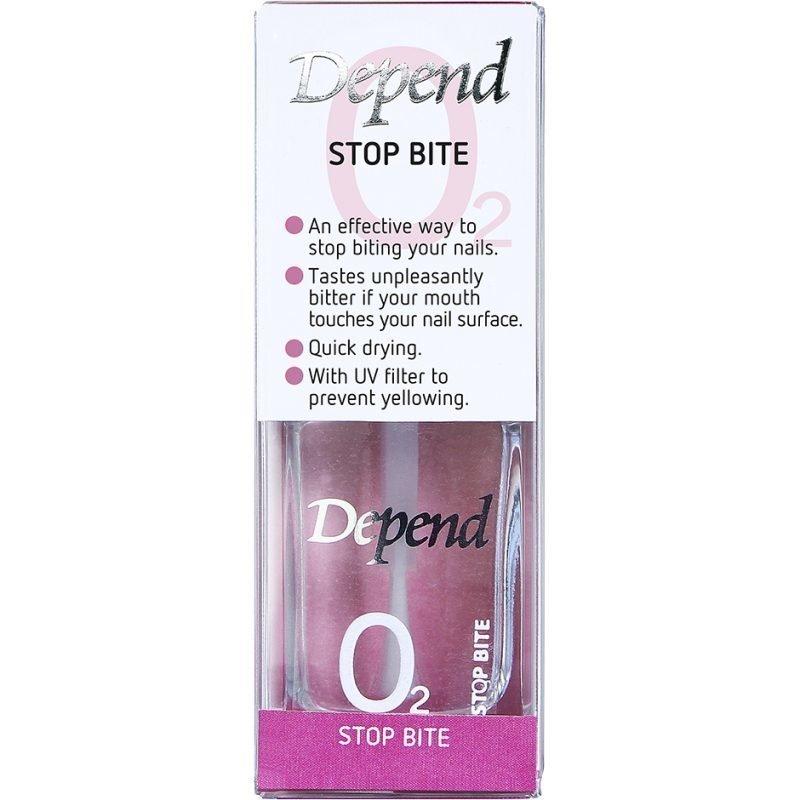 Depend O2 Stop Bite 11ml
