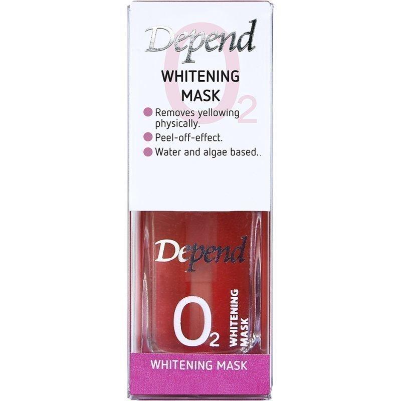 Depend O2 Whitening Mask 11ml